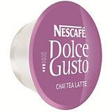 Nescafé Dolce Gusto Chai con Leche y Especias Té con Leche en cápsulas, 8 dosis, 112 g