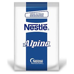 Nestlé Alpina Leche en polvo semidesnatada 100% leche 500 gr