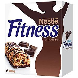 Nestlé Fitness Barrette Cioccolato, 23,5 g