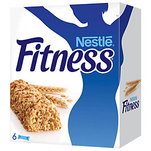 Nestlé Fitness Barrette Naturale, 23,5 g
