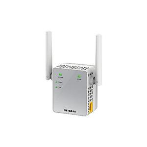 Netgear EX3700-100PES, 100 Mbit/s, 10/100Base-T(X), IEEE 802.11ac,IEEE 802.11b,IEEE 802.11g,IEEE 802.11n,IEEE 802.3,IEEE 802.3u, Wi-Fi 5 (802.11ac),802.11b,802.11g,Wi-Fi 4 (802.11n), 750 Mbit/s, WPS