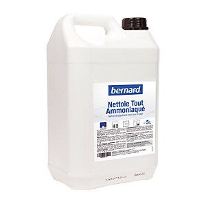 Nettoie-tout ammoniaqué Bernard 5 L