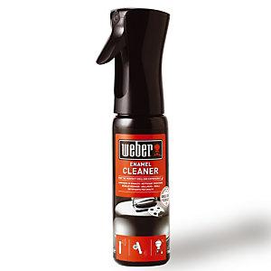 Nettoyant pour acier émaillé Weber®, spray de 300 ml