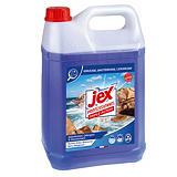 Nettoyant désinfectant parfumé HACCP Jex Professionnel Express Côtes Bretonnes 5 L