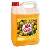 Nettoyant désinfectant parfumé HACCP Jex Professionnel Express Soleil de Corse 5 L