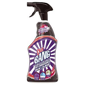 Nettoyant désinfectant surpuissant anti-moisissures Cillit Bang vaporisateur de 750 ml
