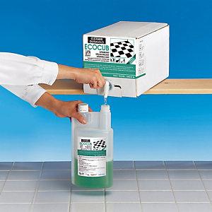 Nettoyant Ecocub sols 10 L
