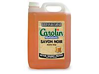 Nettoyant entretien savon noir CAROLIN