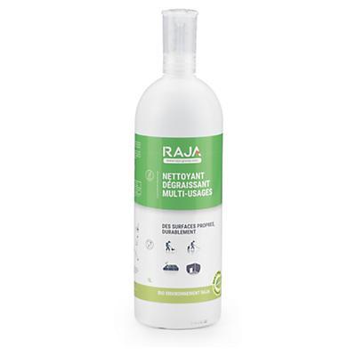 Nettoyant multi-surfaces naturel RAJA