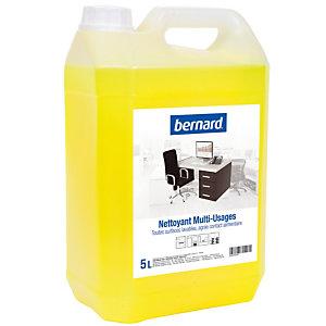 Nettoyant multi-usages Bernard 5 L