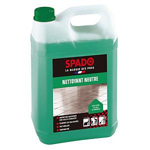 Nettoyant neutre Spado 5 L