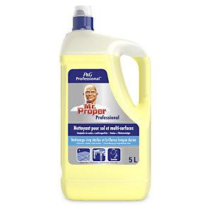 Nettoyant parfumé Mr PROPRE