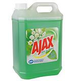 Nettoyant parfumé Ajax Fleurs de Printemps 5 L##Geparfumeerde reiniger Ajax Lentebloemen 5 L
