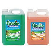Nettoyant parfumé CAROLIN Les Essentiels