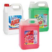 Nettoyant parfumé toutes surfaces AJAX
