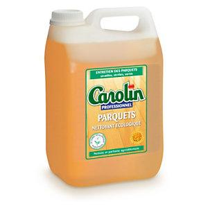 Nettoyant parquets CAROLIN