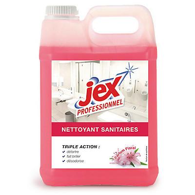 Nettoyant sanitaire quotidien JEX