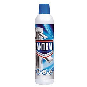 Nettoyant sanitaires détartrant Antikal liquide 750 ml
