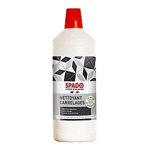 Nettoyant sols Spado au savon de Marseille 1 L