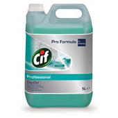 Nettoyant surodorant Cif Oxygel