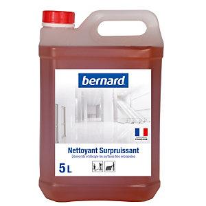 Nettoyant surpuissant Bernard 5 L