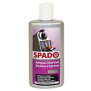 Nettoyant détartrant machines à expresso Spado 250 ml