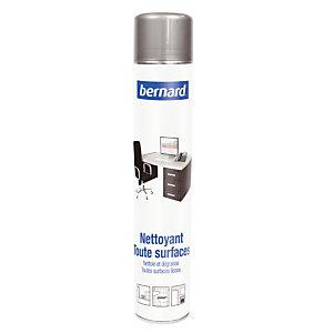 Nettoyant toutes surfaces Bernard aérosol 750 ml