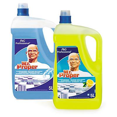 Nettoyant toutes-surfaces Mr Propre##Allesreiniger Mr Proper