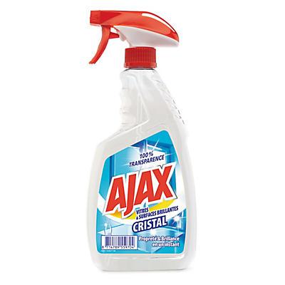 Nettoyant vitres AJAX