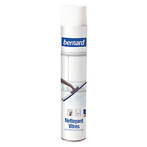 Nettoyant pour vitres Bernard, aérosol de 750 ml