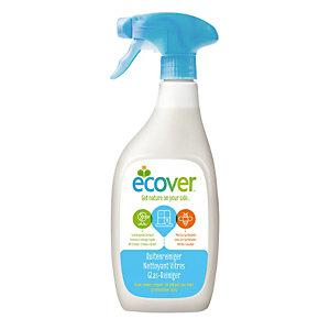 Nettoyant pour vitres Ecover, vaporisateur de 500 ml
