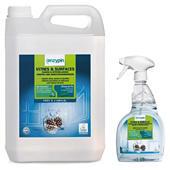 Nettoyant vitres et surfaces ENZYPIN
