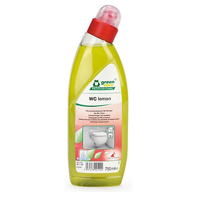 Nettoyant WC Green Care##WC-Reiniger Green Care