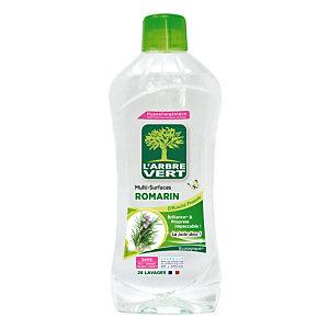 Nettoyants multi-usages écologique L'Arbre Vert romarin 1 L