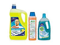 Nettoyants toutes surfaces