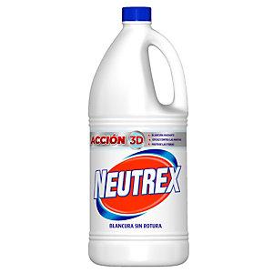 NEUTREX Lejía blanca, 1,8 litros