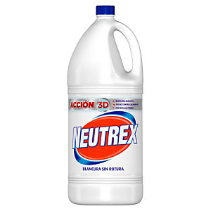 NEUTREX Lejía blanca, 3,6 litros