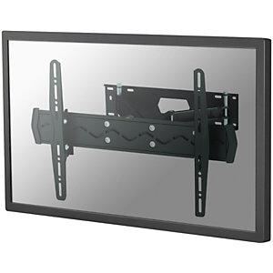 NEWSTAR LED-W560 Supporto da parete, Nero