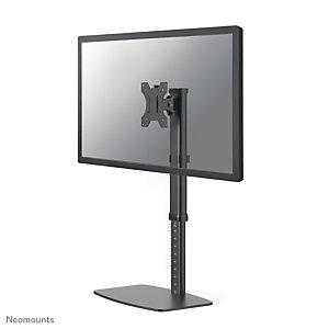"Newstar Soporte de escritorio para monitor, 6 kg, 25,4 cm (10""), 76,2 cm (30""), 100 x 100 mm, Ajustes de altura, Negro FPMA-D890BLACK"