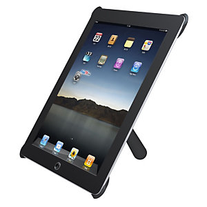 Newstar Soporte de iPad 2 tablet de escritorio portátil, Tablet/UMPC, Soporte pasivo, Interior, Negro IPAD2-DM10BLACK