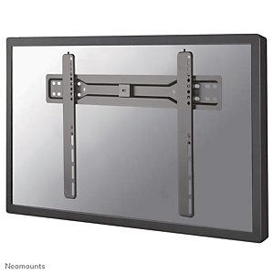 "Newstar Soporte de pared para TV, 35 kg, 94 cm (37""), 190,5 cm (75""), 200 x 200 mm, 600 x 400 mm, Negro LED-W600BLACK"