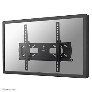 """Newstar Soporte de pared para TV, 50 kg, 58,4 cm (23""""), 152,4 cm (60""""), 75 x 75 mm, 400 x 400 mm, Negro PLASMA-W240"""