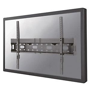 "Newstar Soporte de pared para TV y mediabox, 35 kg, 94 cm (37""), 190,5 cm (75""), 200 x 200 mm, 600 x 400 mm, Negro LFD-W1640MP"