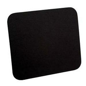 Nilox, Ergonomia e pulizia, Mouse pad nero, RO18.01.2040