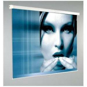 Nilox, Teli per videoproiettori, Telo manuale muro 180x180 1 1, AMLI042843