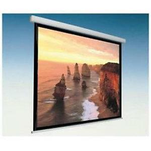 Nilox, Teli per videoproiettori, Telo a muro motorizzato 240x198 4 3, AMLI453884