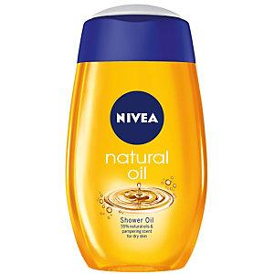 NIVEA Gel de ducha Natural Oil