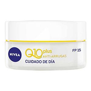 NIVEA Q10 Plus anti-arrugas cuidado de día