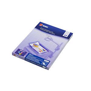 Nobo Boîte de 50 transparents pour jet d'encre