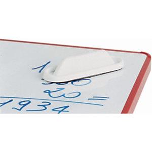 Nobo Cancellino per lavagna magnetica, Bianco